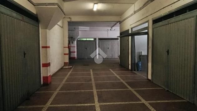 box Via Pietro Gasparri, ROMA