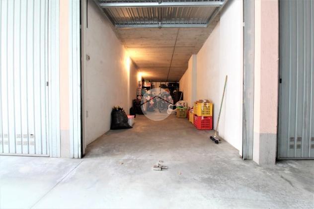 box Via podgora, TORINO