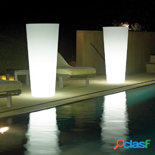 Vaso lighting tondo