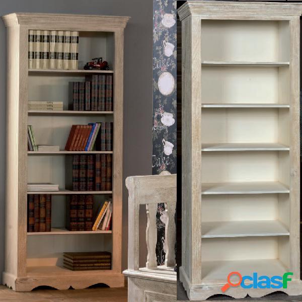 Libreria stretta cottage