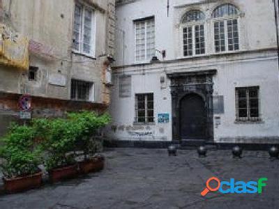 Centro storico - appartamento 2 locali € 480 a2514