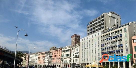 Centro storico - appartamento 3 locali € 450 a3747