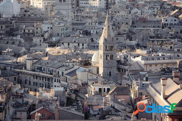 Centro storico - appartamento 3 locali € 470 a3552