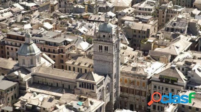 Centro storico - appartamento 4 locali € 600 a4578