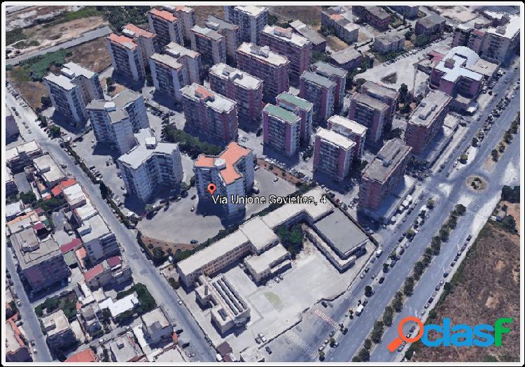 Appartamento uso ufficio 93.155 euro rge 196/2010/1