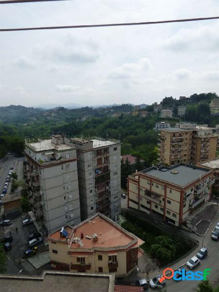 ABIGEST-Appartamento panoramico G.711