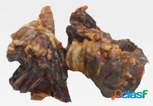 Croci snack per cani niki natural barf epiglottide bovina 250 gr