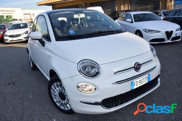 Fiat 500 benzina in vendita a montalto di castro (viterbo)