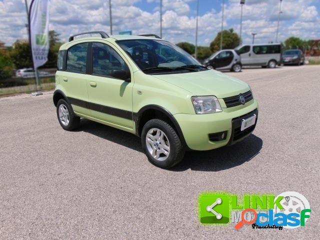 Fiat panda diesel in vendita a collazzone (perugia)