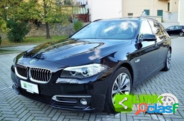 BMW Serie 5 diesel in vendita a Prato (Prato)