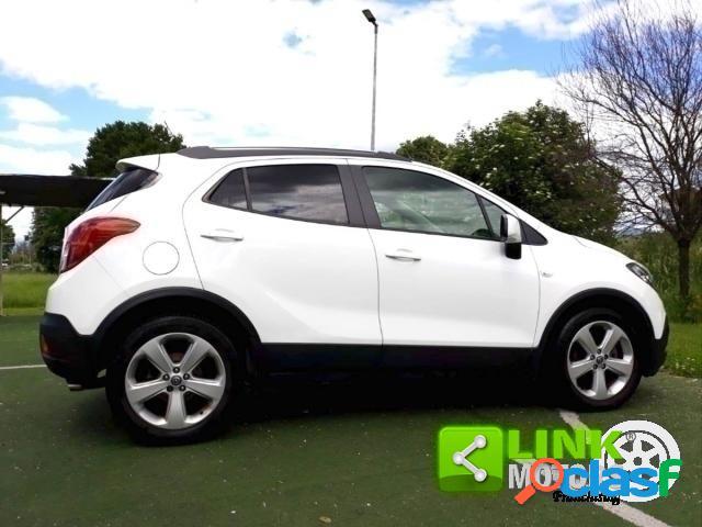 Opel mokka diesel in vendita a latina (latina)