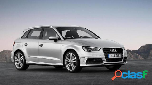 Audi a3 sportback diesel in vendita a jerago con orago (varese)