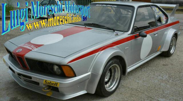 Bmw 635 alpina turbo b7/2 gr5