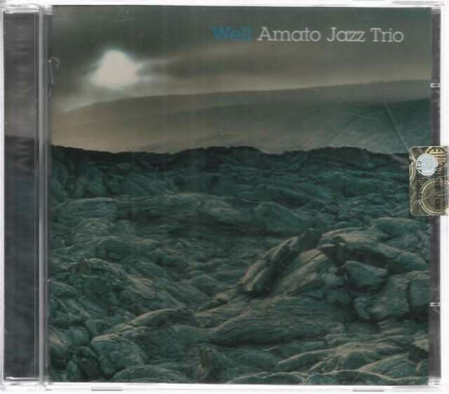 "Cd: amato jazz trio ""– well"