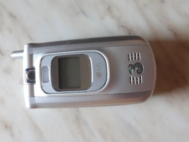 Cellulare lg u8330 per usim 3