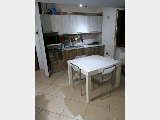 Cucina 2,70 metri lineari con elettrodomestici
