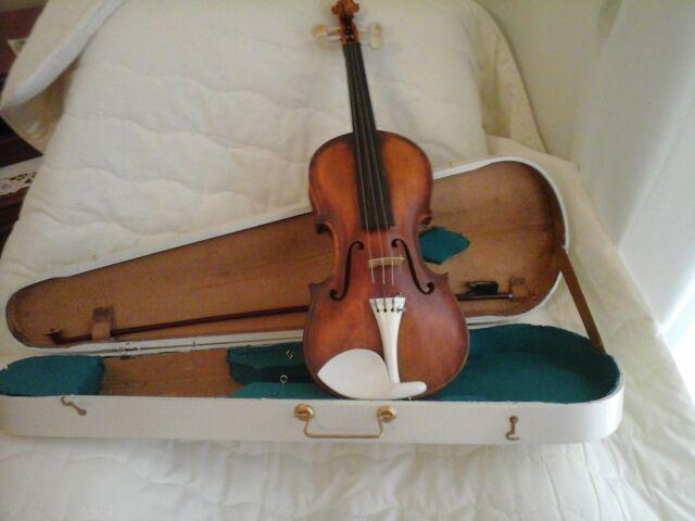 "Violino 4/4 vintage""stile country"""