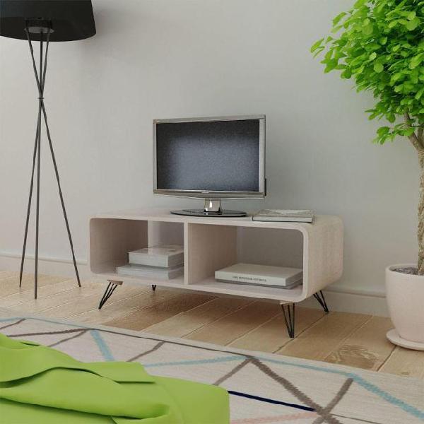 Mobili Porta Tv Lc.Mobile Tv Design Acciaio Offertes Febbraio Clasf