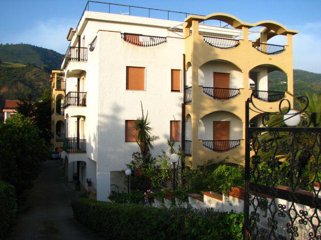 Appartamenti sul mare di nocera terinese (cz)