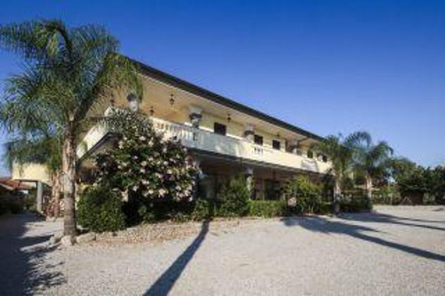 Appartamento in residence capo vaticano 2 a 5 persone
