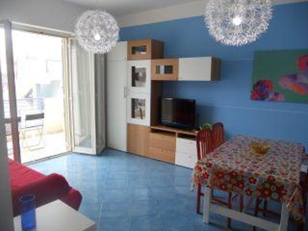 Appartamento in residence capo d'orlando 2 a 5 persone