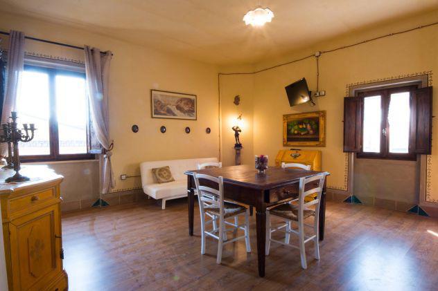 Appartamento vacanza 4 posti letto