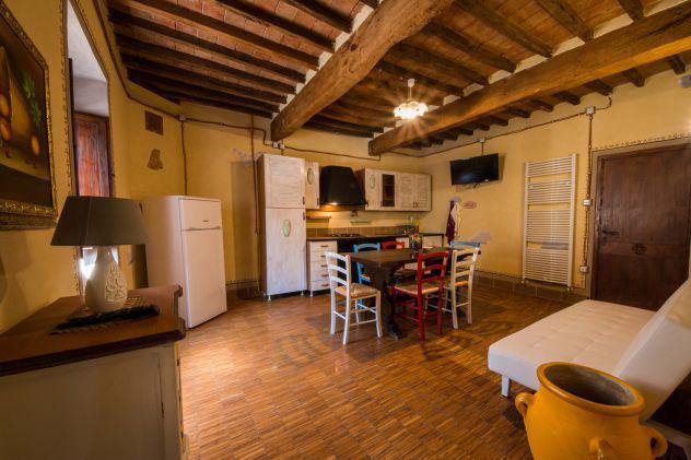Appartamento vacanza 6 posti letto