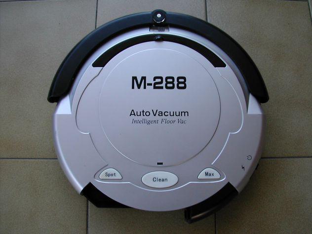 Aspirapolvere auto vacuum, m-288, rolando