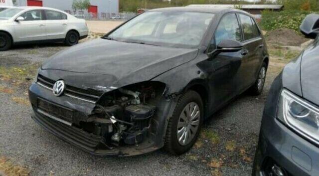 Auto: acquisto auto incidentate, fuse e chilometrate