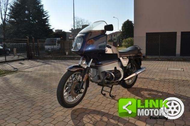 POSTERIORI  BREMBO BMW 1000 R 100 RS ANNO 1980 PASTIGLIE FRENO ANTERIORI