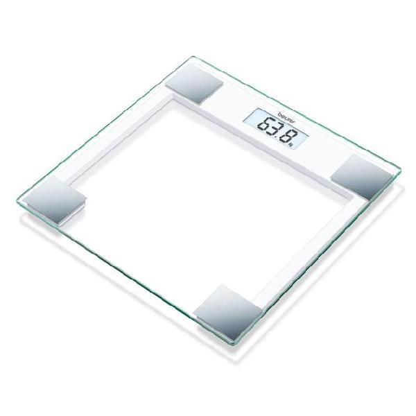 Beurer bilance pesapersone gs14 vetro 755.40