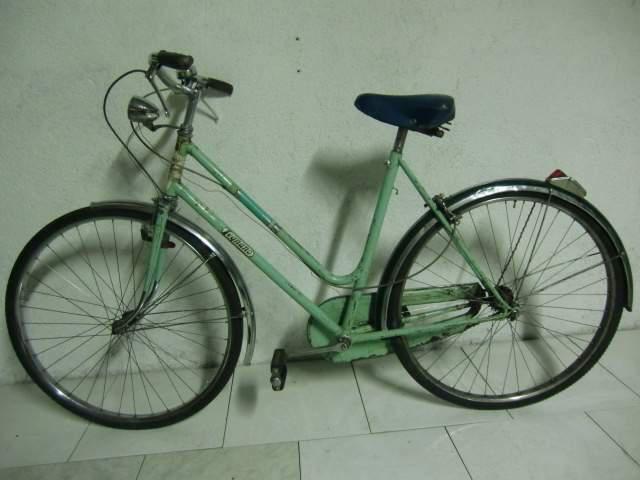 Bicicletta legnano epoca