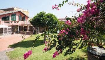 Casa con giardino wifi