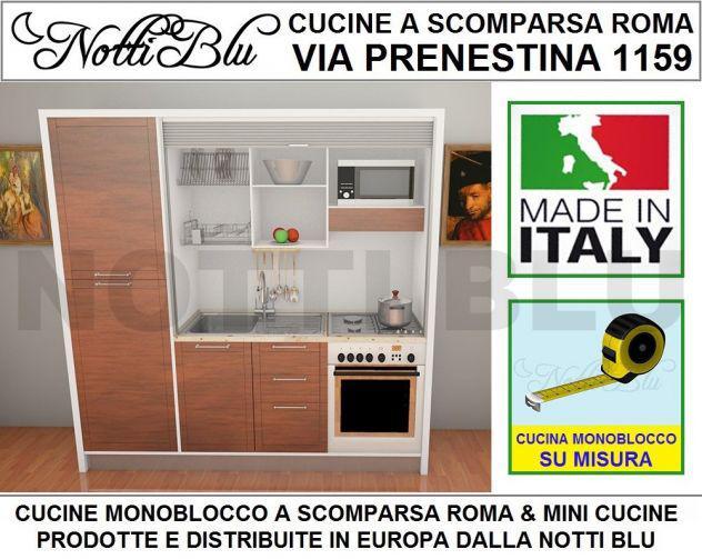 Cucine Monoblocco Usate Roma.Cucina Monoblocco Offertes Novembre Clasf