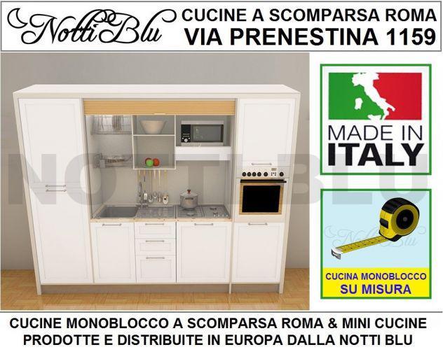 Cucina monoblocco 【 OFFERTES Ottobre 】 | Clasf