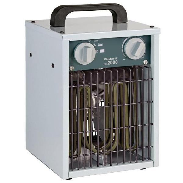 Einhell riscaldatore elettrico eh 2000