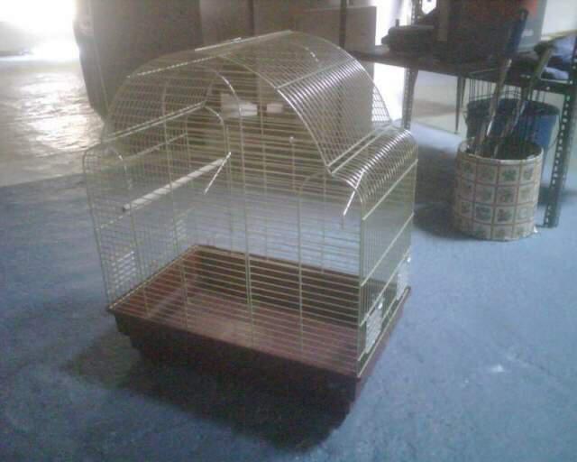 Gabbia per pappagallini