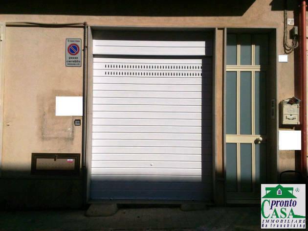 Garage 1 locale a Marina di Ragusa