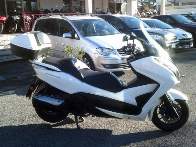 HONDA Forza 300 ABS DELUX UNIPRO 2.600 EURO rif. 11842036