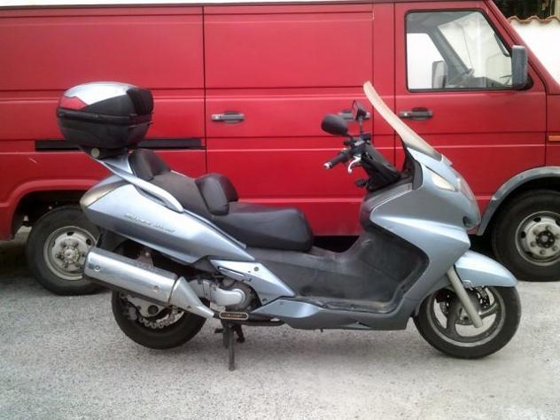 HONDA Silver Wing 600 2002 EURO 950 rif. 11842098