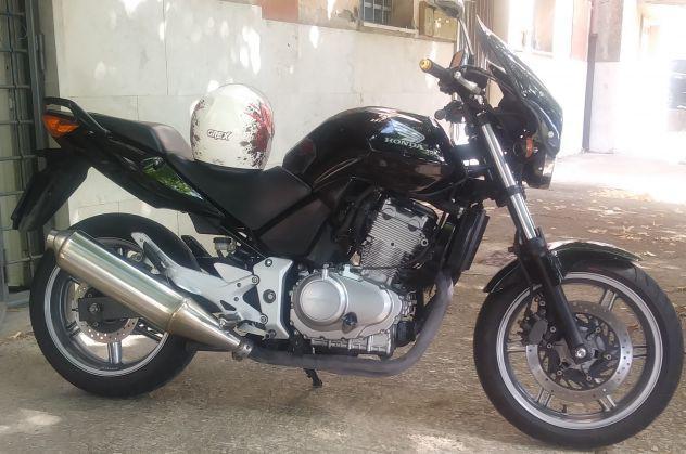 Honda CBF 500 /2004