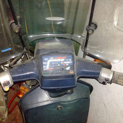 Honda sh 50fifthy