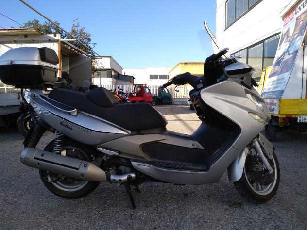KYMCO XCITING 500 cc del 2006 - km 59000 Revisione 4/2019 4