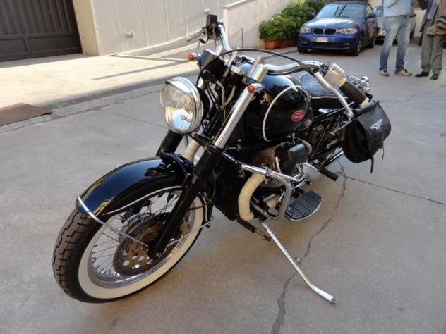 Moto guzzi california 1100 *completamente restaurata e