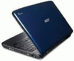 Pc notebook acer aspire 5542g series