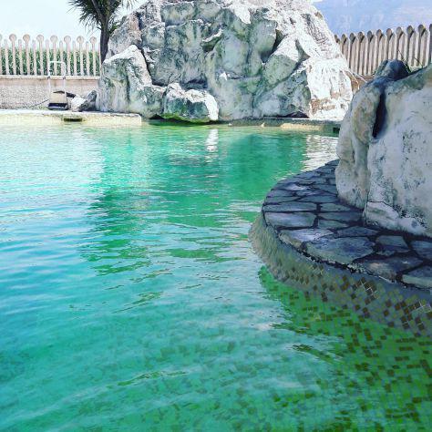 Paestum levante b&b nuovo grande piscina