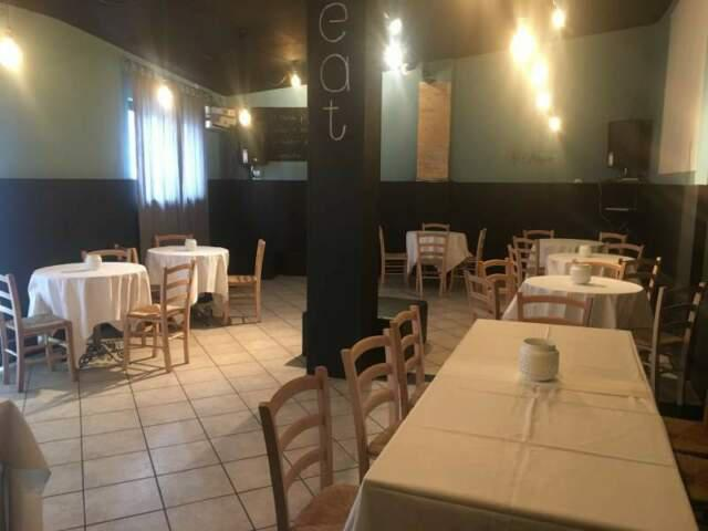 Sala per feste ed eventi con cucina