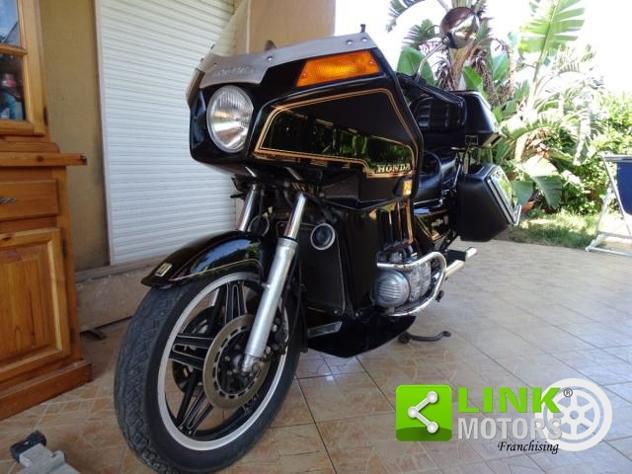 Honda gl 1100 goldwing