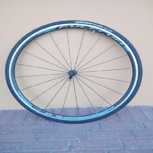Bici corsa ruota 28 fulcrum anteriore