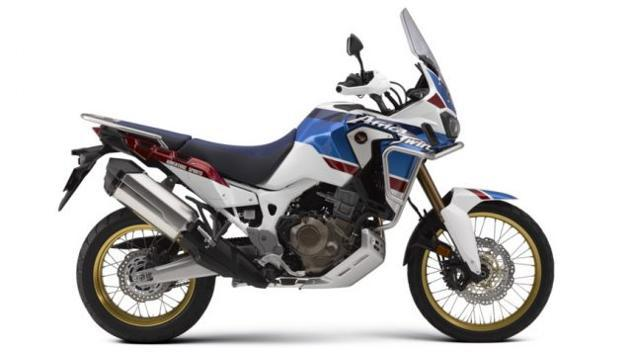 Honda africa twin crf 1000 l honda africa twin adventure